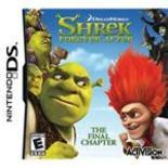 Shrek Forever After - Nintendo NDS