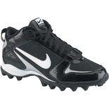 Nike Land Shark Mid Football Cleats Mens