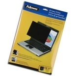 "Privacy Filters, For Laptops and Flat Panel Monitors, Fits 12.1"" Screen"