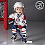 Dyna-Mite Future Canadien Doll