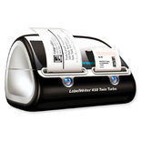 DYM1756694 Sanford LabelWriter 450 Twin Turbo Direct Thermal Printer -