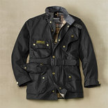 Men's Barbour International Motorcycle Jacket