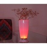 Atmosphere Color Changing Vase