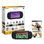 SONY ENTERTAINMENT Madden NFL 11 Entertainment Pack - PSP
