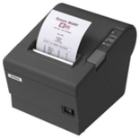 Epson TM-T88V Direct Thermal Printer - Monochrome - Desktop - Receipt Print - 11.81 in/s Mono - USB (C31CA85014)