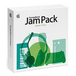 JAM PACK REMIX TOOLS FOR GARAGEBANDLOGIC OR SOUNDTRACK