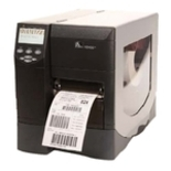 Zebra RZ400 RFID Network Thermal Label Printer - Monochrome - 10 in/s Mono - 203 dpi - Serial, Parallel, USB - Fast Ethernet (RZ400-2001-010R0)