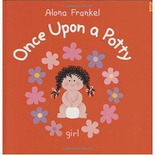 Once Upon A Potty Books