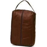 Clava - G-004 Golf Shoe Bag - Cafe