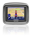 TomTom RIDER 2nd Edition Motorcycle Biker's GPS