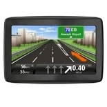 TomTom VIA 1505TM GPS Navigation - 5 Touchscreen, 4GB Internal Memory, Lifetime Traffic And Map Updates, IQ Routes, US / Canada / Mexico Maps