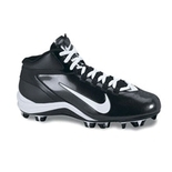 Nike Alpha Speed Shark Football Cleats Mens