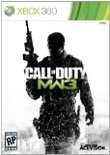 Call of Duty: Modern Warfare 3-English only