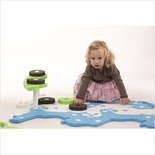 Tessell Bike Play Mat