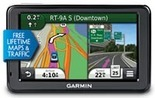 "Garmin nüvi 2455LMT 4.3"" GPS Navigator with Lifetime Maps & Traffic Updates"