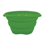 Green Sprouts - Collapsible Silicone Colander