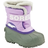 Sorel Snow Commander Shoes Toddler