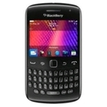 BlackBerry Curve 9360 Smartphone (Unlocked, 850/1900 3G)