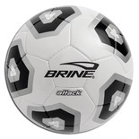 Brine Soccer Training Ball: Brine Attack Ball - Black